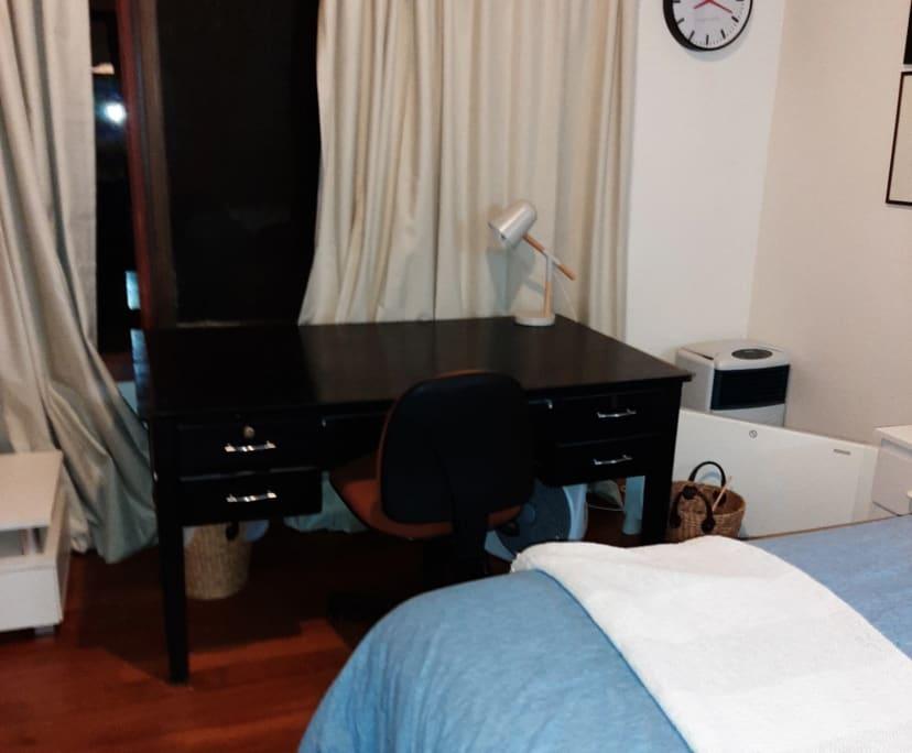 $220, Student-accommodation, 2 bathrooms, Hampton VIC 3188