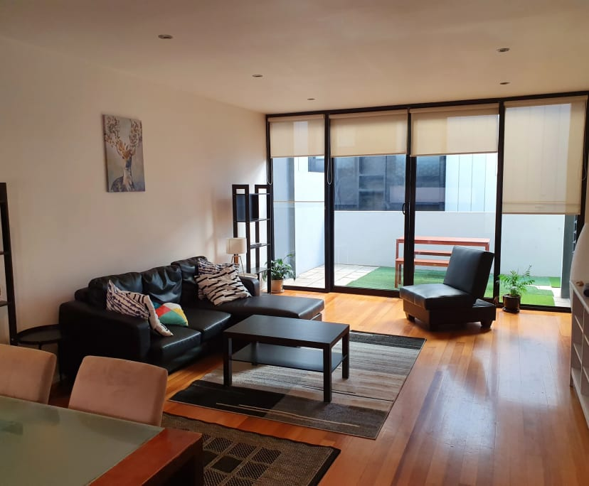 $260, Share-house, 3 bathrooms, Fitzroy VIC 3065