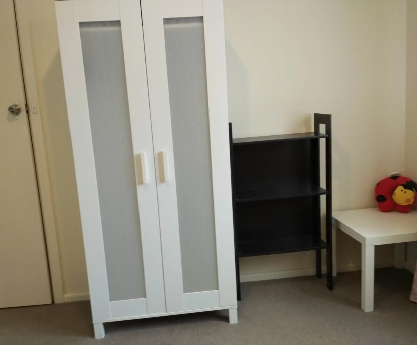 $150-185, Share-house, 2 rooms, Notting Hill VIC 3168, Notting Hill VIC 3168