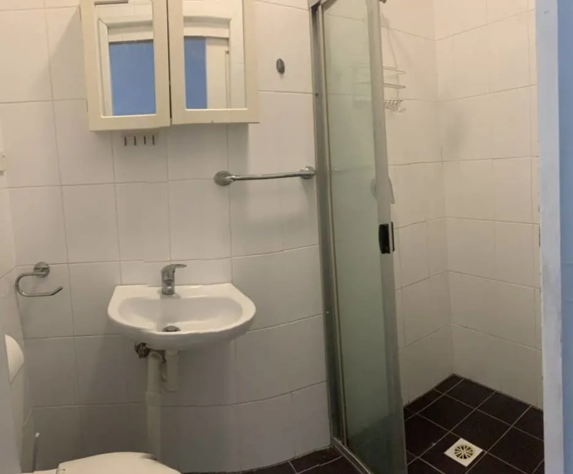 $200, Share-house, 6 bathrooms, Summer Hill NSW 2130
