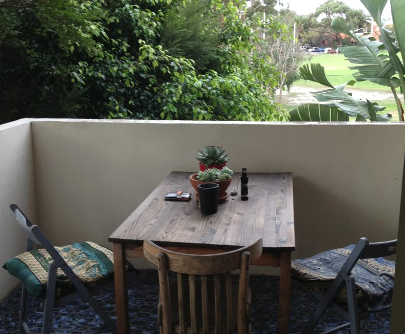 $204, Flatshare, 2 bathrooms, Spenser Street, St Kilda VIC 3182