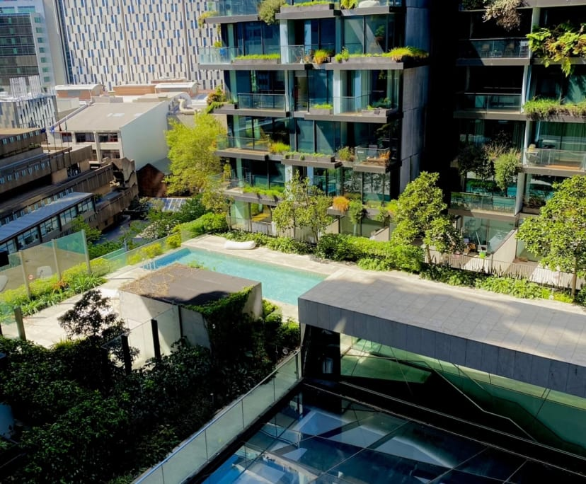 $450, Flatshare, 3 bathrooms, Chippendale NSW 2008