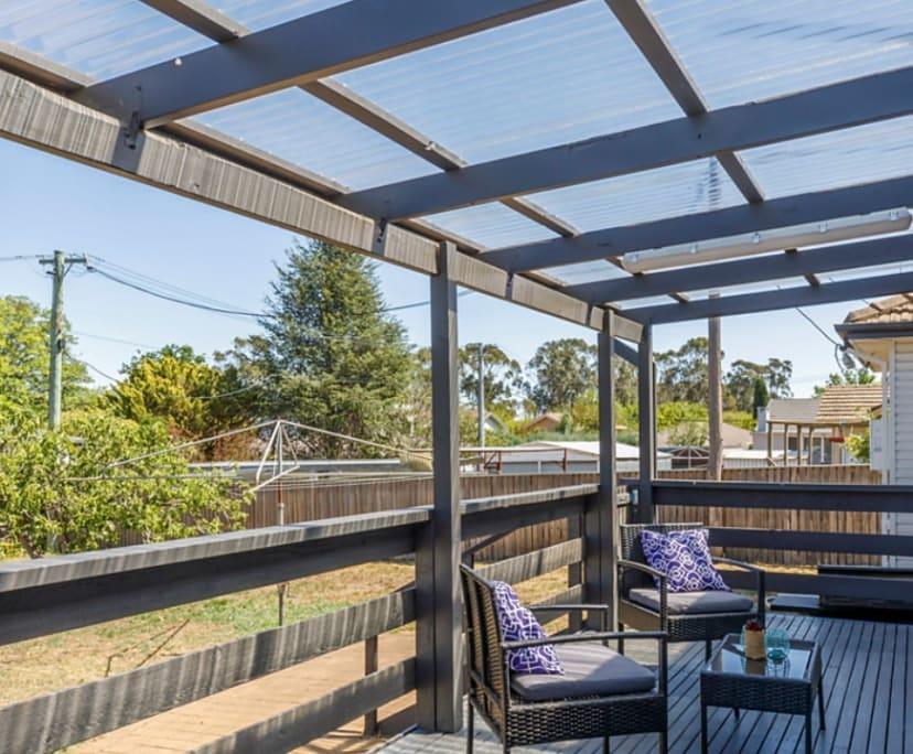 $350, Share-house, 3 bathrooms, Francis Street, Yarralumla ACT 2600