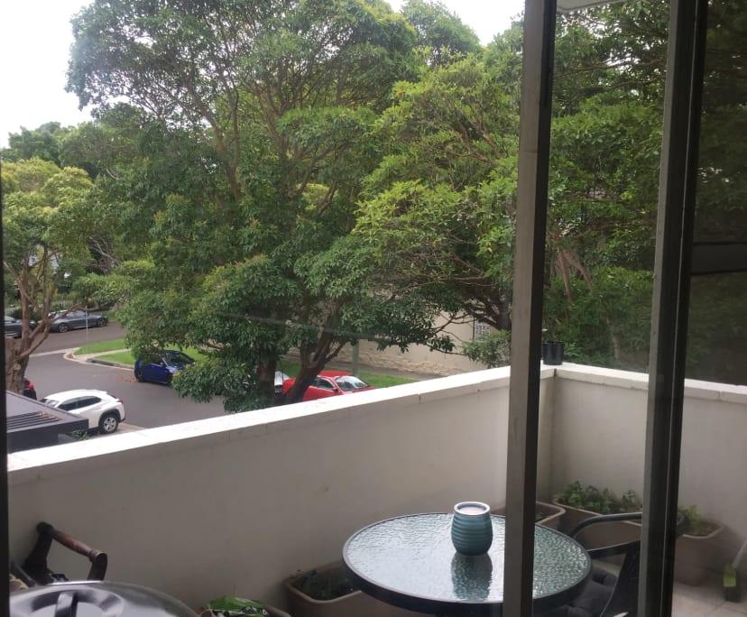 $300, Flatshare, 2 bathrooms, Queens Park Road, Queens Park NSW 2022