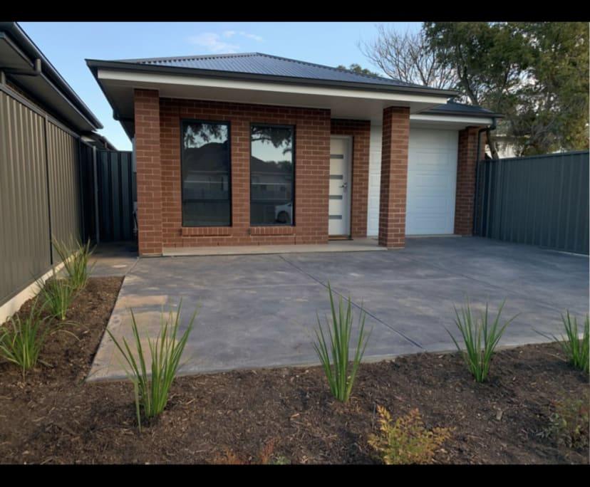 $160, Share-house, 3 bathrooms, Clovelly Park SA 5042