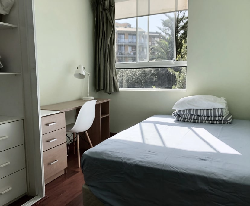 $350, Flatshare, 2 bathrooms, Bligh Place, Randwick NSW 2031