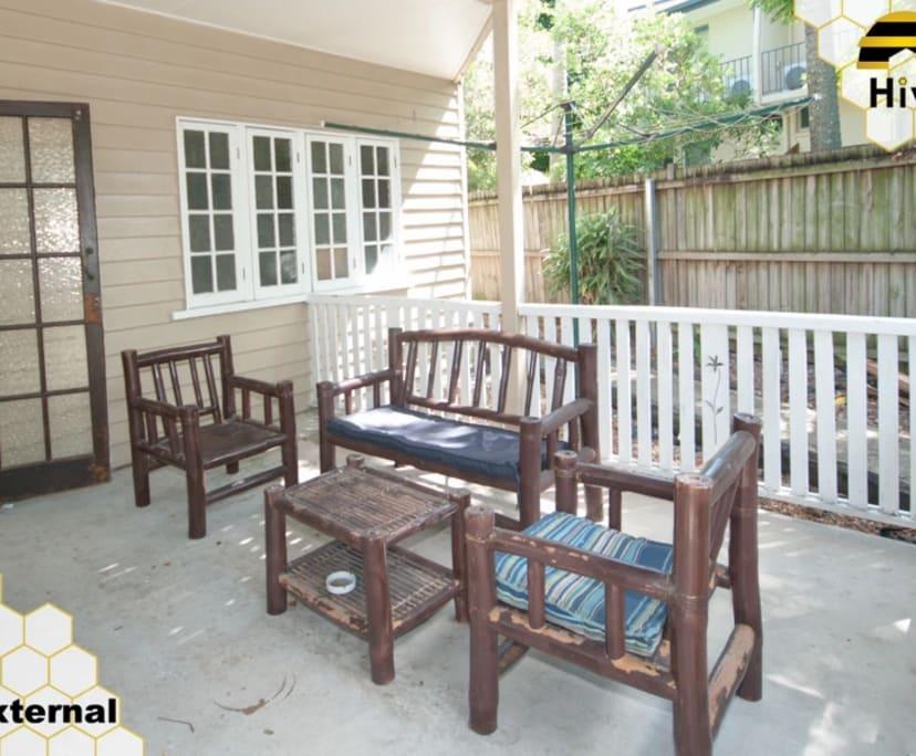 $155, Share-house, 6 bathrooms, Rosina Street, Kangaroo Point QLD 4169