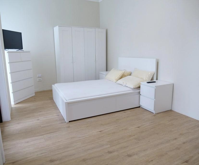 $395, Student-accommodation, 1 bathroom, Crystal Street, Petersham NSW 2049