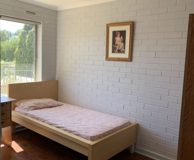 $140, Student-accommodation, 2 bathrooms, Fosters Road, Hillcrest SA 5086