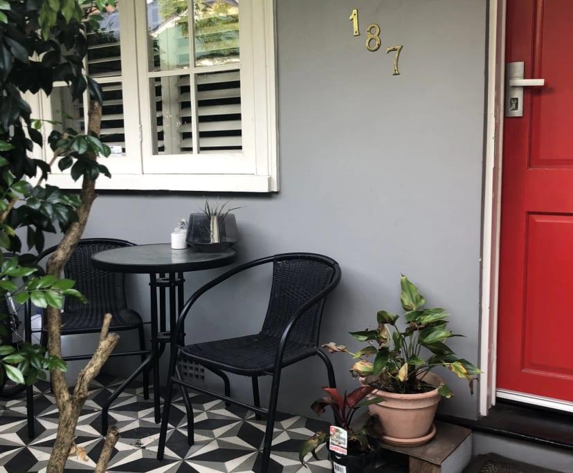 $420, Share-house, 3 bathrooms, Denison Street, Newtown NSW 2042