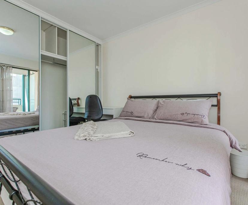 $390, Flatshare, 2 bathrooms, Northbourne Avenue, Braddon ACT 2612