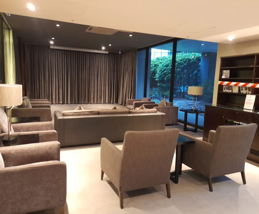 $450, 1-bed, 1 bathroom, Freshwater Place, Southbank VIC 3006