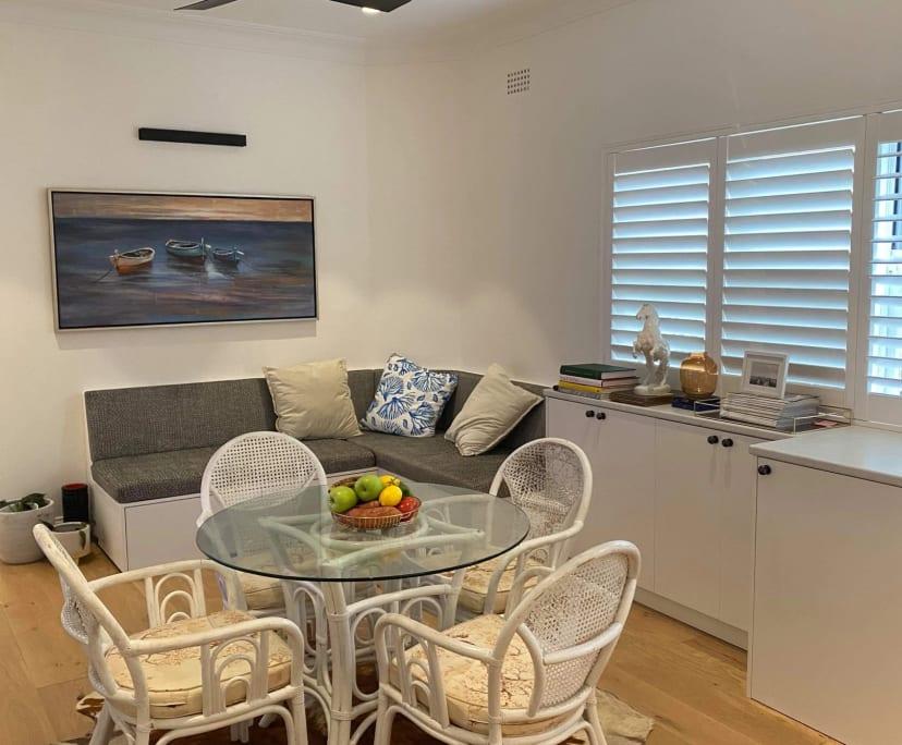 $285, Flatshare, 2 bathrooms, Coogee Bay Road, Randwick NSW 2031