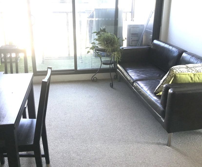 $115, Flatshare, 2 bathrooms, West Melbourne VIC 3003