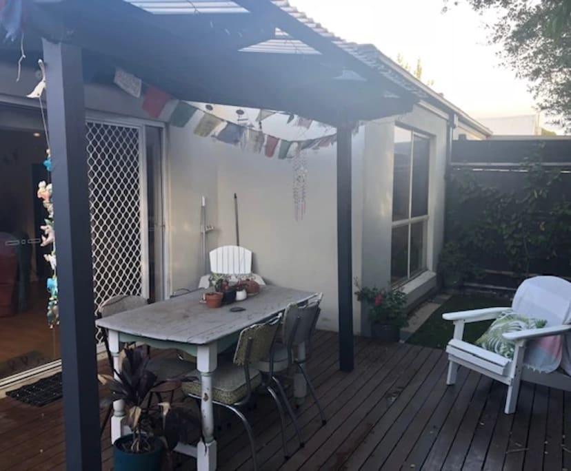 $175, Share-house, 3 bathrooms, Carmen Street, Newport VIC 3015