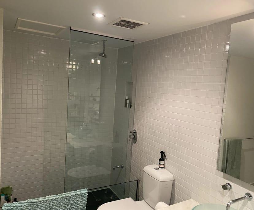 $207, Flatshare, 2 bathrooms, Richmond VIC 3121