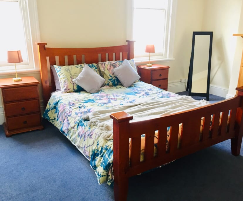 $225, Share-house, 6 bathrooms, Davey Street, South Hobart TAS 7004