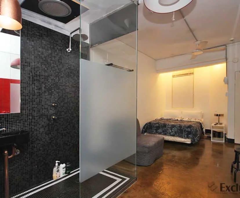 $350, Studio, 1 bathroom, Surry Hills NSW 2010