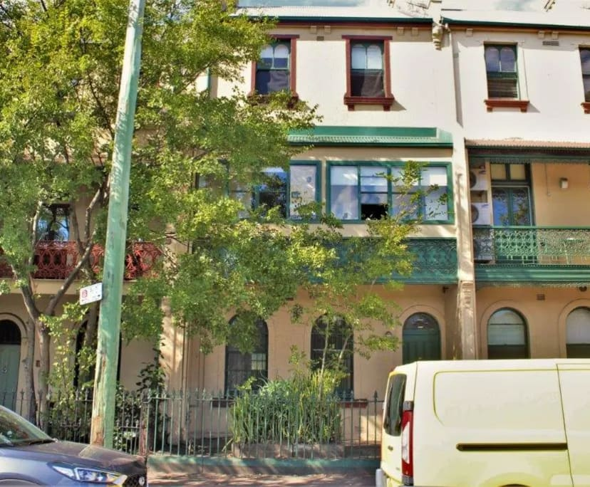 $250-290, Share-house, 2 rooms, Chippendale NSW 2008, Chippendale NSW 2008