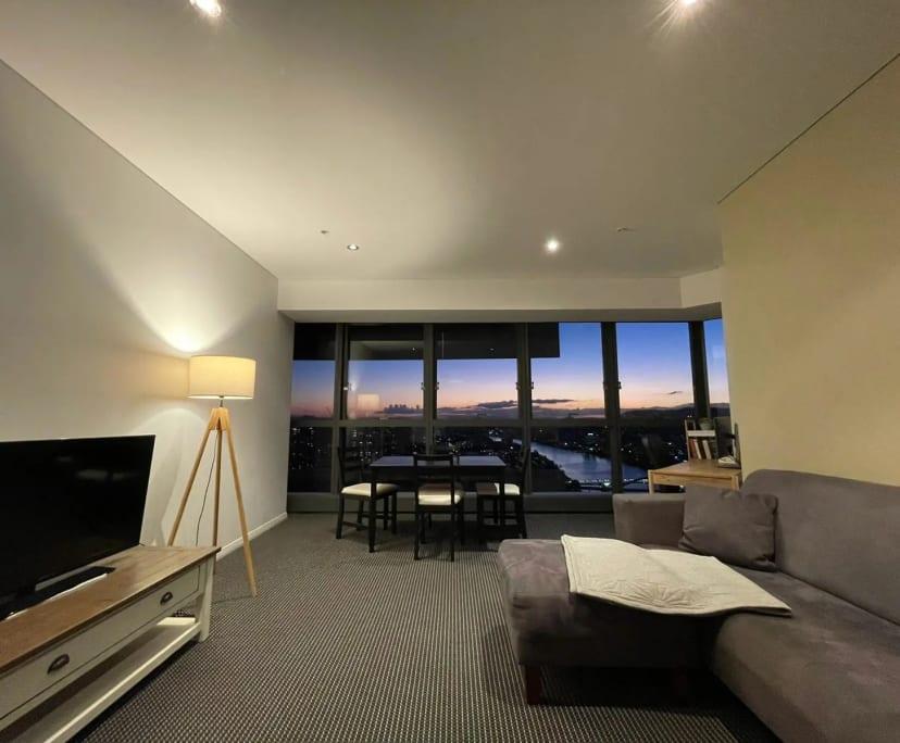 $550, Whole-property, 2 bathrooms, Herschel Street, Brisbane City QLD 4000