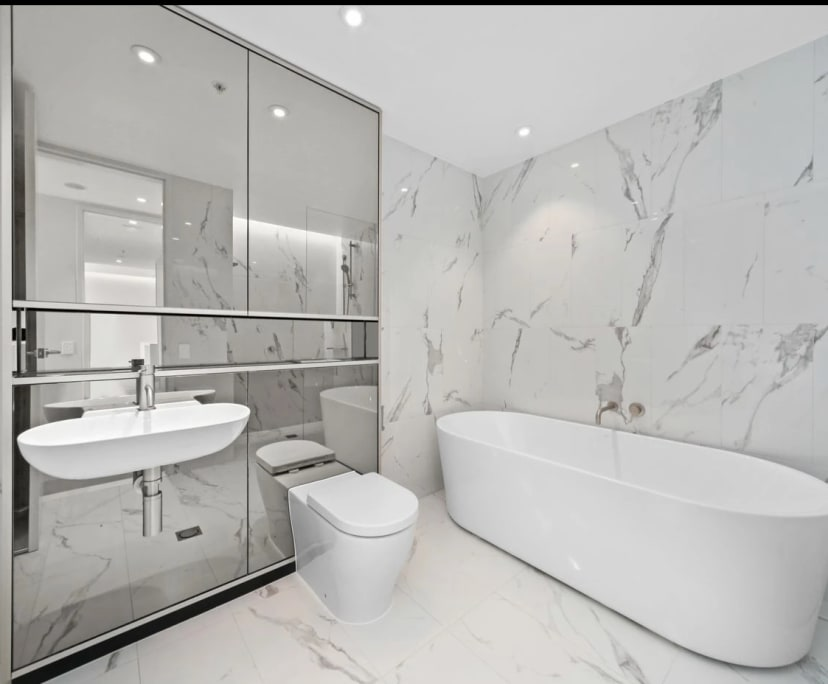 $400, Flatshare, 2 bathrooms, Sydney NSW 2000