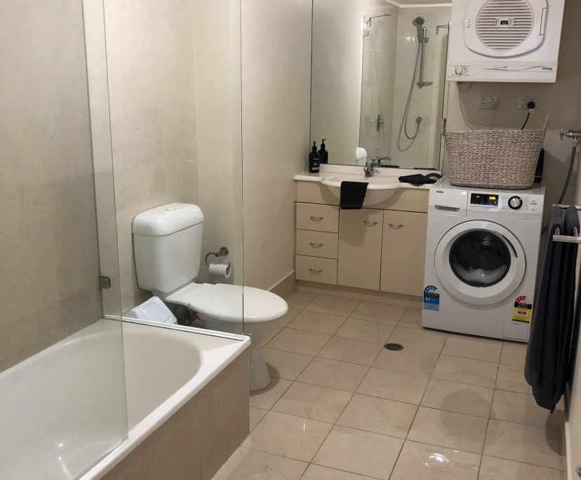 $250, Flatshare, 2 bathrooms, Bourke Street, Melbourne VIC 3000