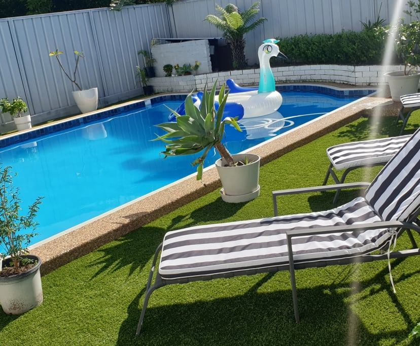 $300, Share-house, 3 bathrooms, Lane Cove Road, North Ryde NSW 2113