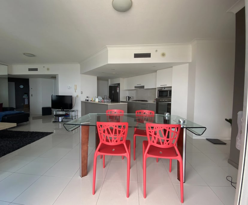 $270, Student-accommodation, 3 bathrooms, Southport QLD 4215