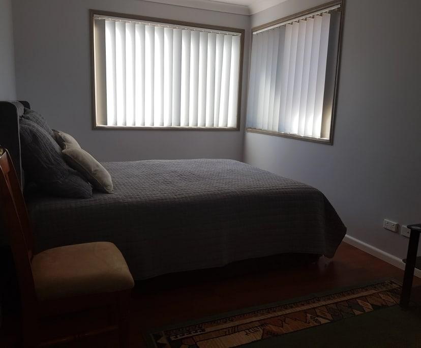$160, Share-house, 2 bathrooms, Pine Ridge Road, Biggera Waters QLD 4216