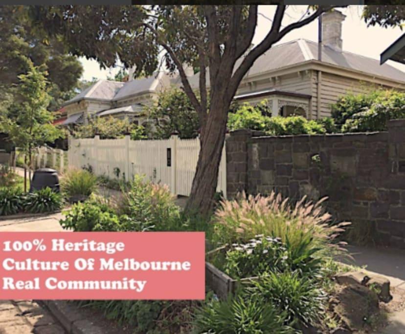 $260, Flatshare, 1 bathroom, Hyde Street, Footscray VIC 3011