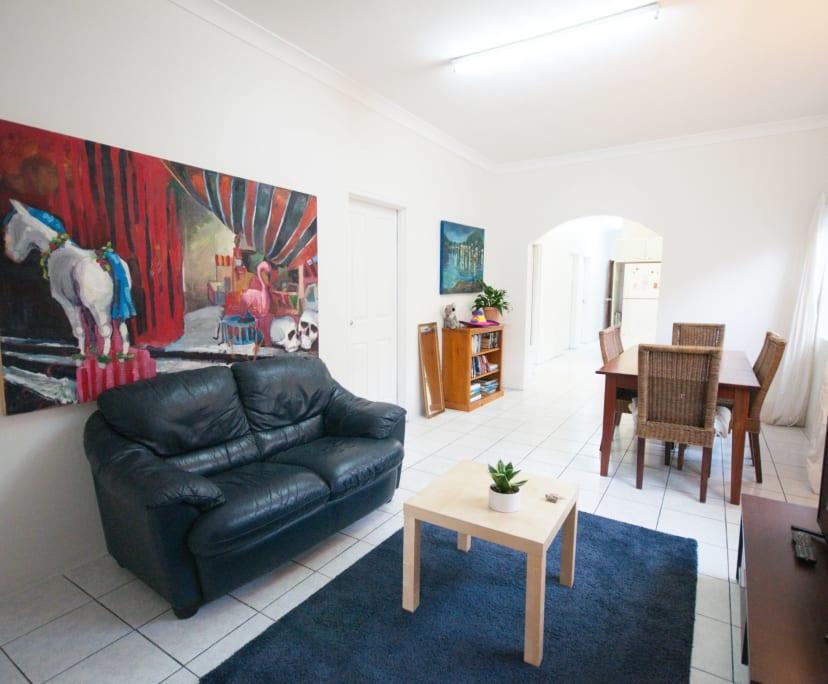 $250, Share-house, 5 bathrooms, Arthur Street, Marrickville NSW 2204