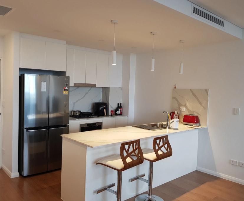 $300, Flatshare, 2 bathrooms, Rocky Point Road, Sans Souci NSW 2219