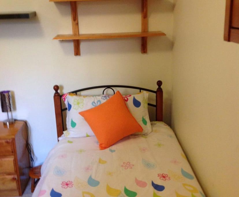 $170, Student-accommodation, 1 bathroom, Leonay Street, Sutherland NSW 2232