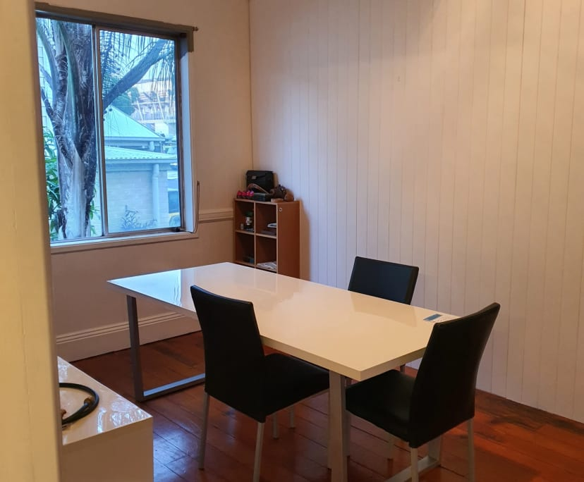 $300, Share-house, 3 bathrooms, East Brisbane QLD 4169
