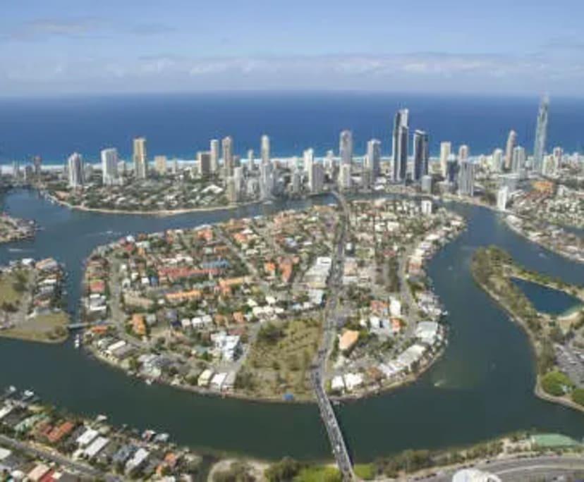 $130-190, Flatshare, 2 rooms, Burra Street, Surfers Paradise QLD 4217, Burra Street, Surfers Paradise QLD 4217