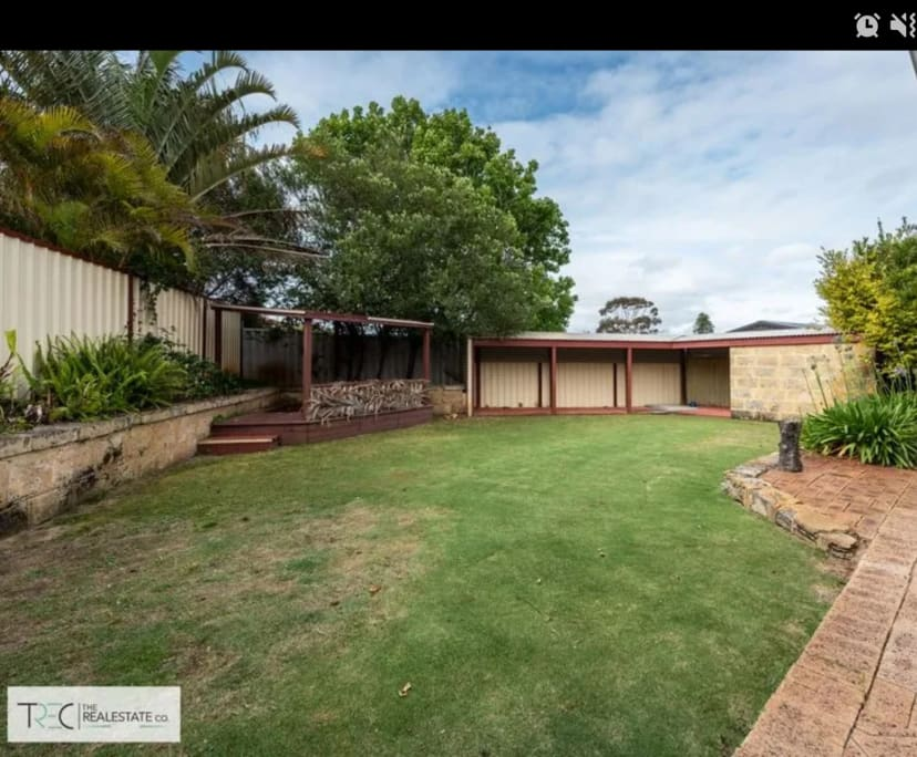 $160, Share-house, 4 bathrooms, Pepperwood Rise, Halls Head WA 6210