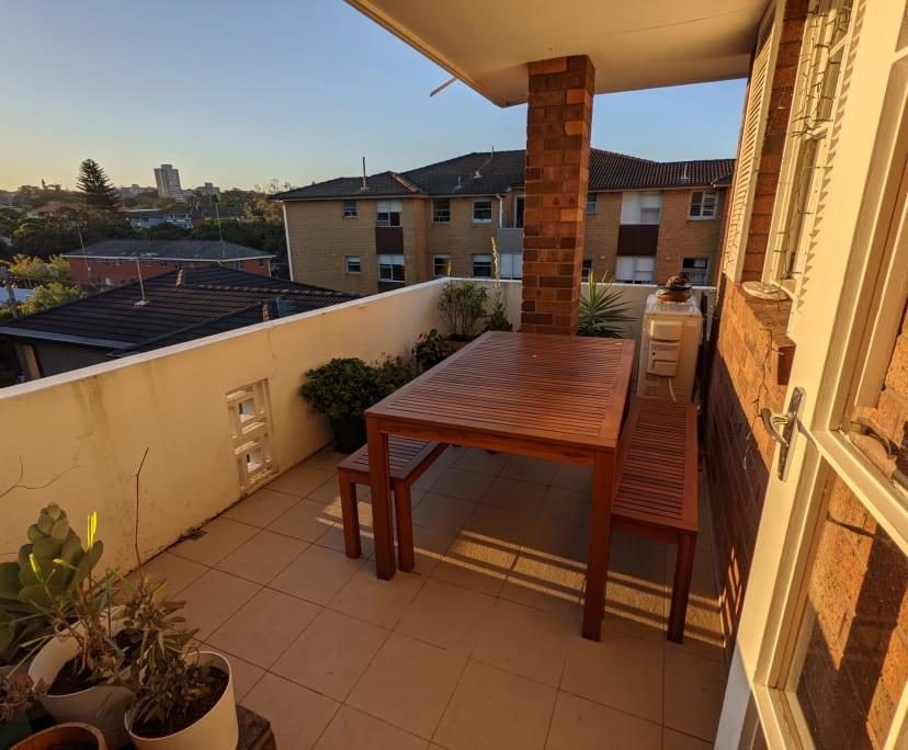 $335, Flatshare, 3 bathrooms, Mount Street, Coogee NSW 2034