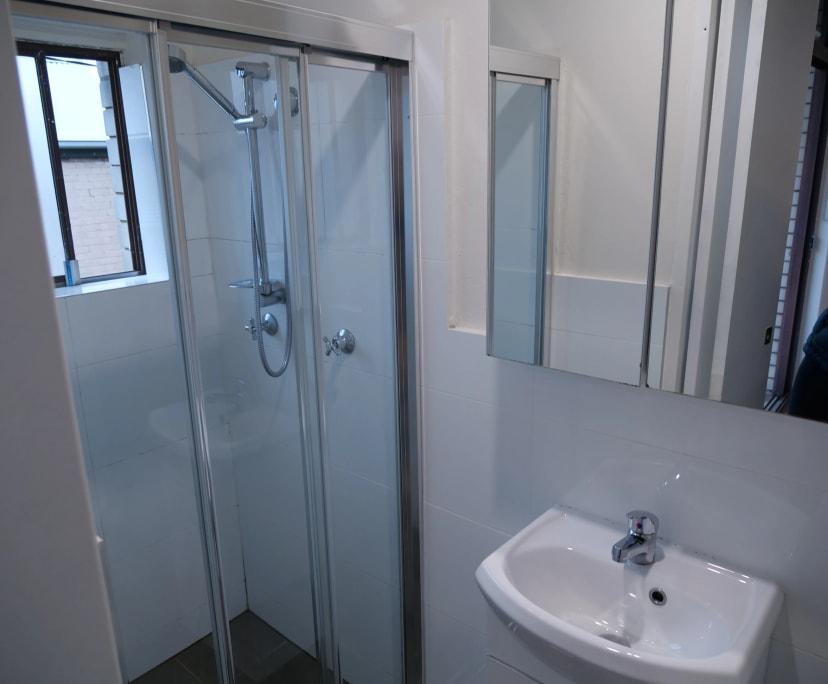 $350, Student-accommodation, 1 bathroom, Glebe NSW 2037