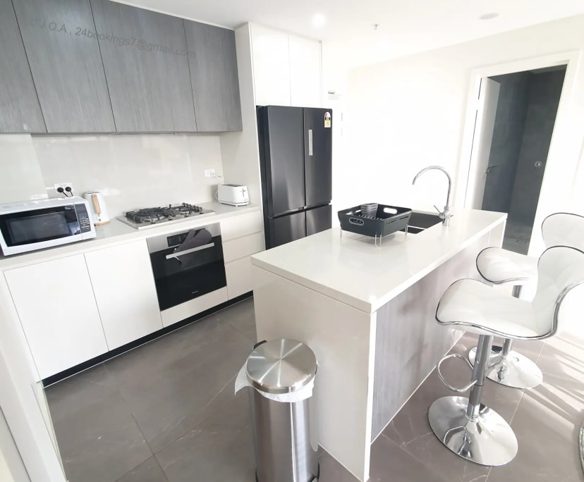 $340-360, Flatshare, 2 rooms, Sydney Olympic Park NSW 2127, Sydney Olympic Park NSW 2127