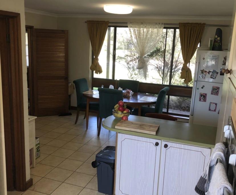 $190, Share-house, 4 bathrooms, Bambridge Street, Weetangera ACT 2614
