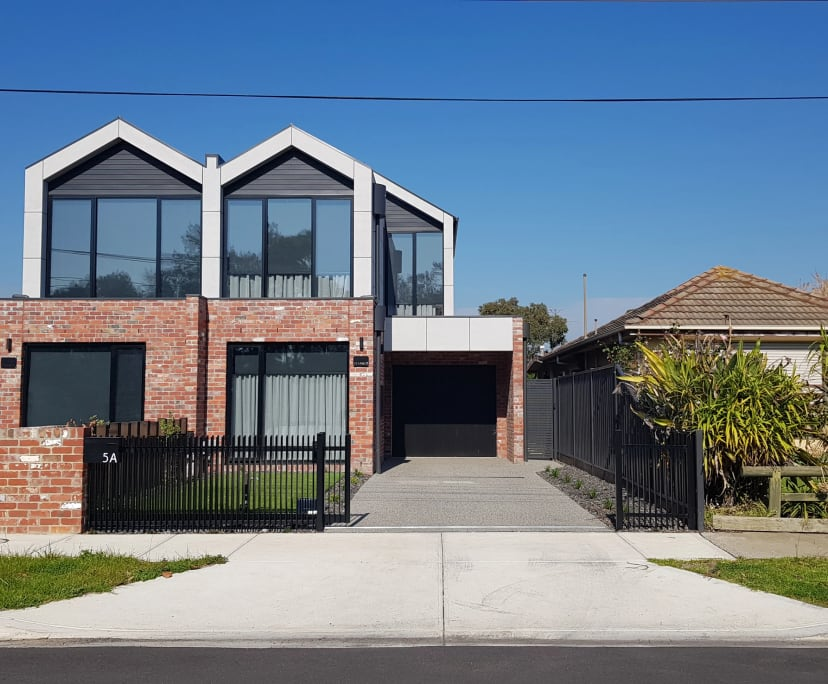 $250, Share-house, 5 bathrooms, Savige Street, Newport VIC 3015