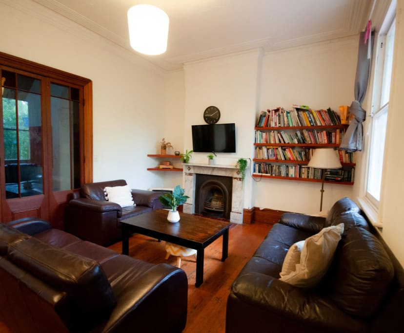 $285, Share-house, 6 bathrooms, Hornsey Street, Rozelle NSW 2039