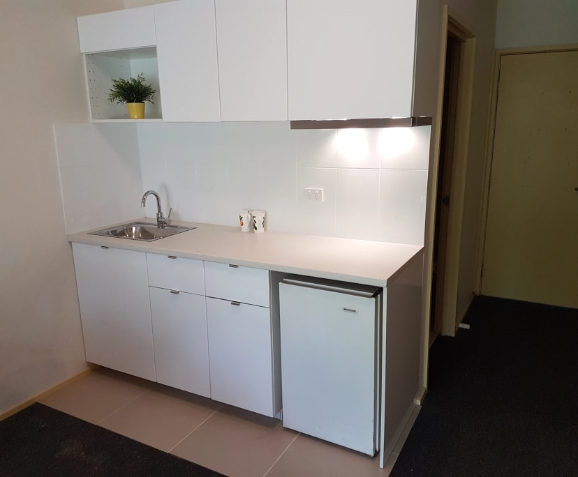 $260, Studio, 1 bathroom, Sandpiper Place, Frankston VIC 3199
