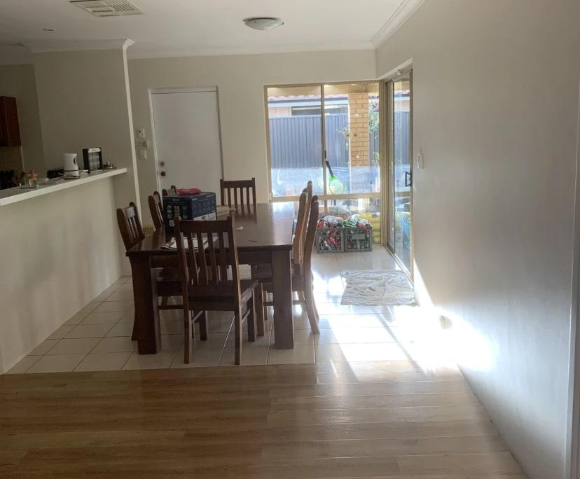 $160-180, Share-house, 2 rooms, Dianella WA 6059, Dianella WA 6059