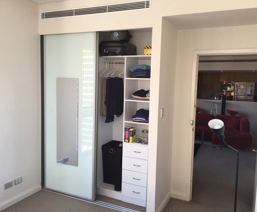$350, Flatshare, 3 bathrooms, Sydney NSW 2000