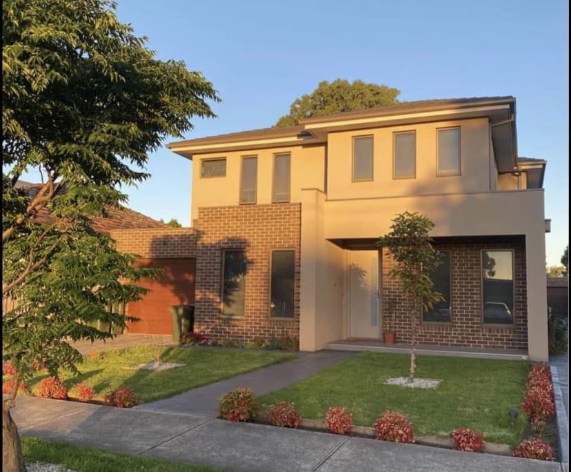$150, Share-house, 4 bathrooms, Blenheim Road, Newport VIC 3015