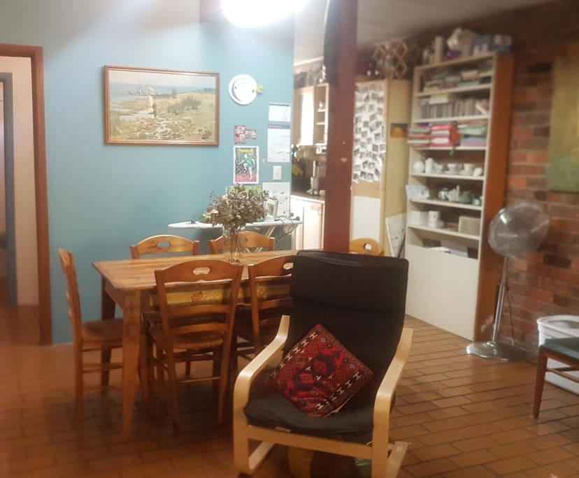 $185-208, Share-house, 2 rooms, Gore Street, Fitzroy VIC 3065, Gore Street, Fitzroy VIC 3065