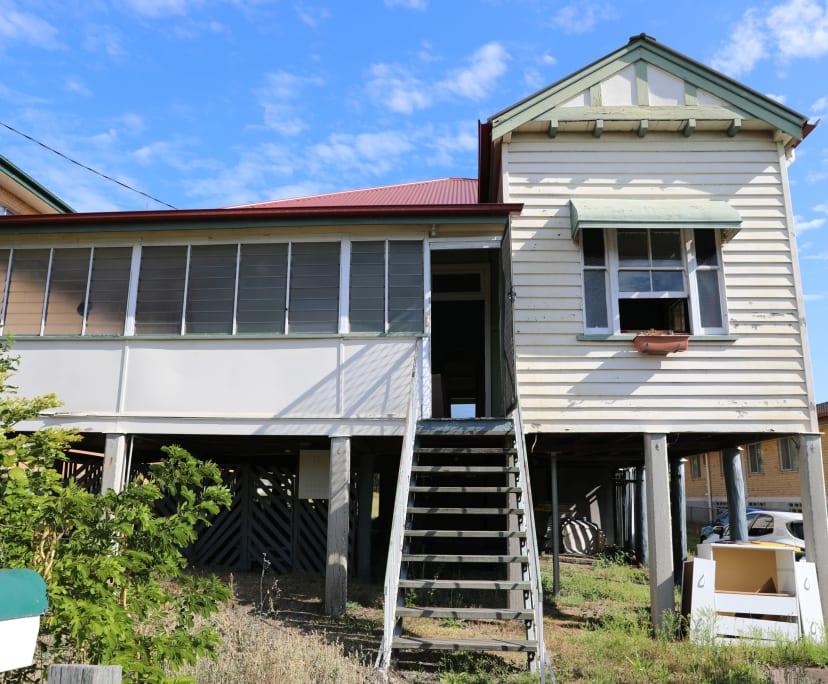 $140, Share-house, 3 bathrooms, Woolloongabba QLD 4102
