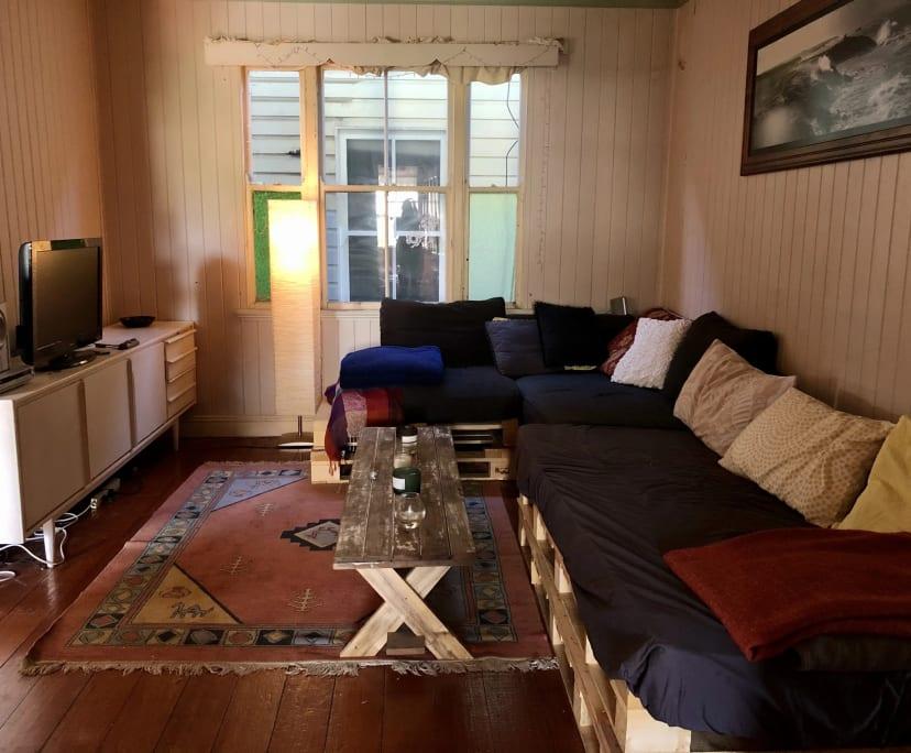 $137, Share-house, 6 bathrooms, Grace Street, Kangaroo Point QLD 4169