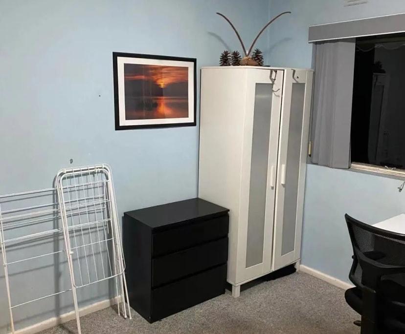 $180, Flatshare, 3 bathrooms, Hawthorn VIC 3122